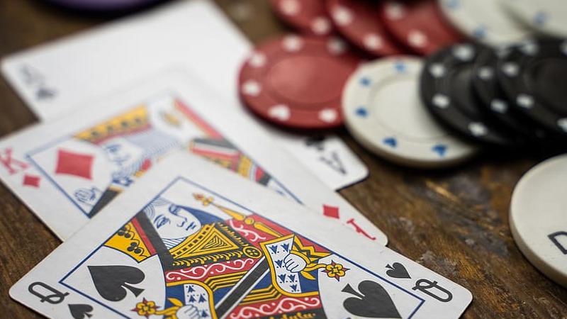 Fakta Pemain Ingin Jadi Bandar Poker PKV Dengan cara Online
